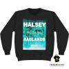Halsey Badlands Crewneck Sweatshirt