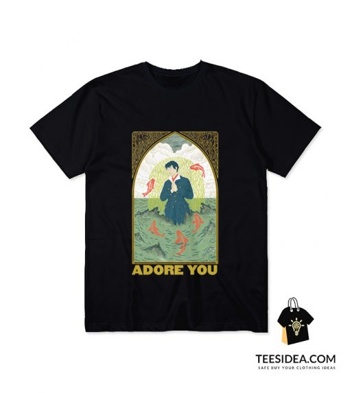 Harry Styles Adore You T-Shirt