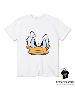 Rusev Angry Donald Duck T-Shirt