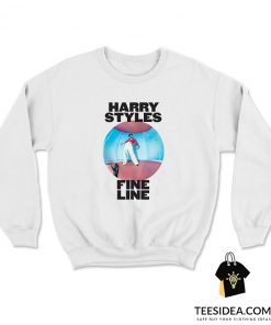 Harry Styles Fine Line Sweatshirt