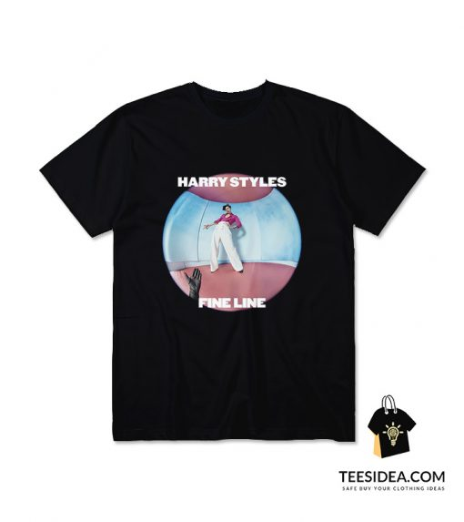 Harry Styles Fine Line T-Shirt