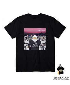 Tones And I The Kids Are Coming T-Shirt