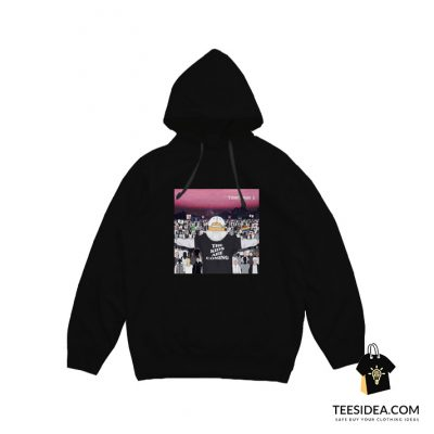 Tones And I The Kids Are Coming Hoodie