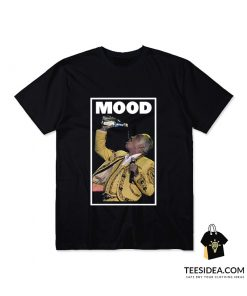 Vicente Fernandez Mood T-Shirt