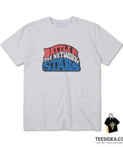 Battle of the Network Stars T-Shirt