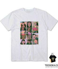 CREE SUMMER IS A LEGEND T-Shirt
