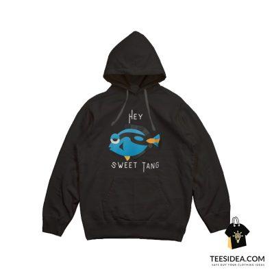 Fish Hey Sweet Tang Hoodie