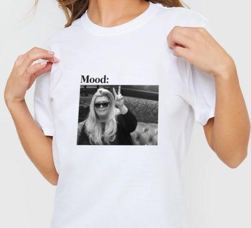 Gemma Collins Mood T-Shirt