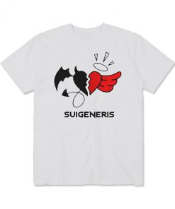 Suigeneris Merch T-Shirt