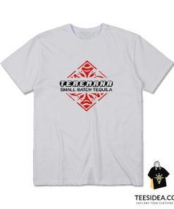 Teremana Tequila Small Batch Tequila T-shirt