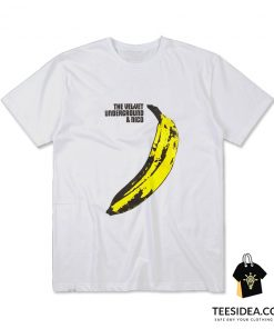 The Velvet Underground And Nico T-Shirt