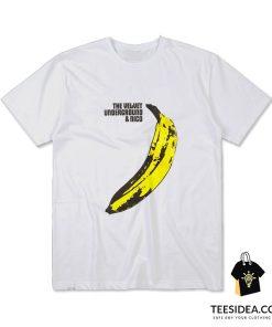 The Velvet Underground And Nico T-Shirt