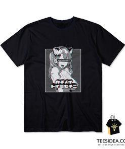 Waifu Material T-Shirt