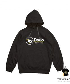 Dodo Airlines Animal Crossing New Horizons Hoodie