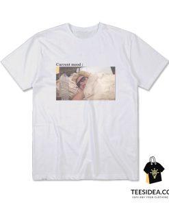 Gemma Collins Current Mood T-Shirt