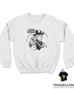 Red Dead Prevention Sweatshirt
