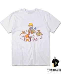 Camp Hero T-Shirt