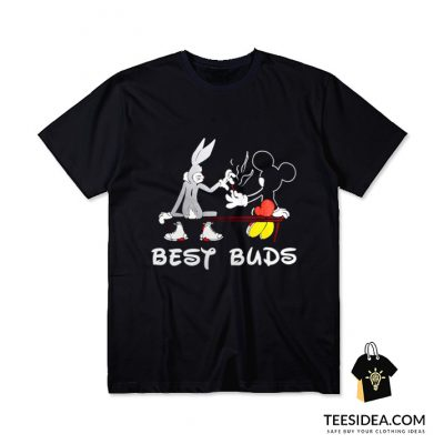 Best Buds Mickey T-Shirt