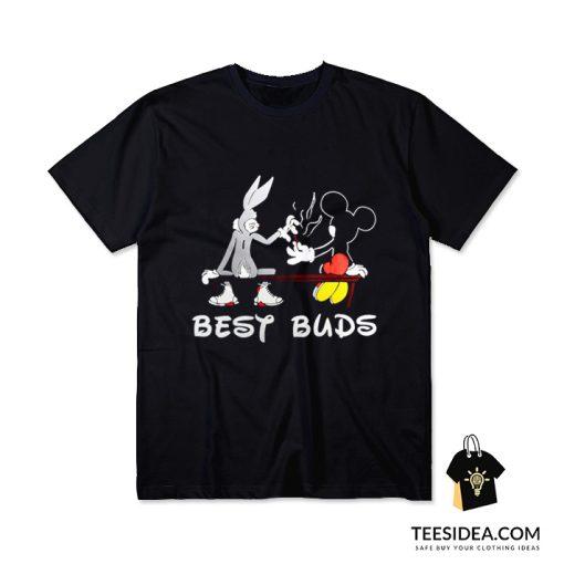 Best Buds Mickey T-Shirt