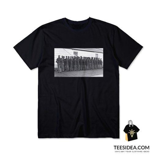 Civil War Skirmish T-Shirt
