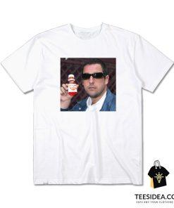 Adam Sandler Dayquil T-Shirt