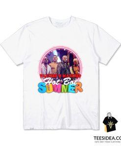 Hot Boi Summer T-Shirt