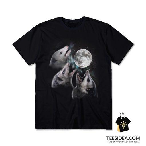 Possum Moon T-Shirt