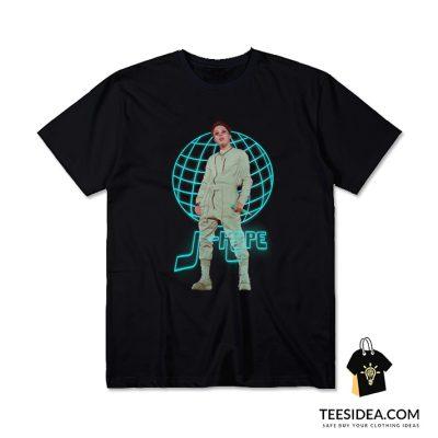 Space Hero J-Hope T-Shirt