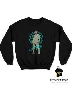 Space Hero J-Hope Sweatshirt