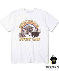 Shattered Hoop Dreams T-Shirt