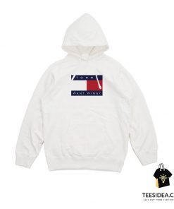 Tommy Want Wingy Hoodie